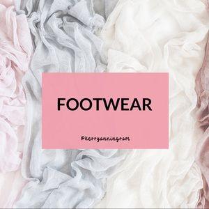 Shoes - Footwear